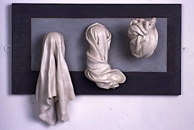 Wrapped Heads, 2002