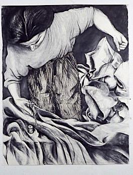 Cutting the Thread, 1992