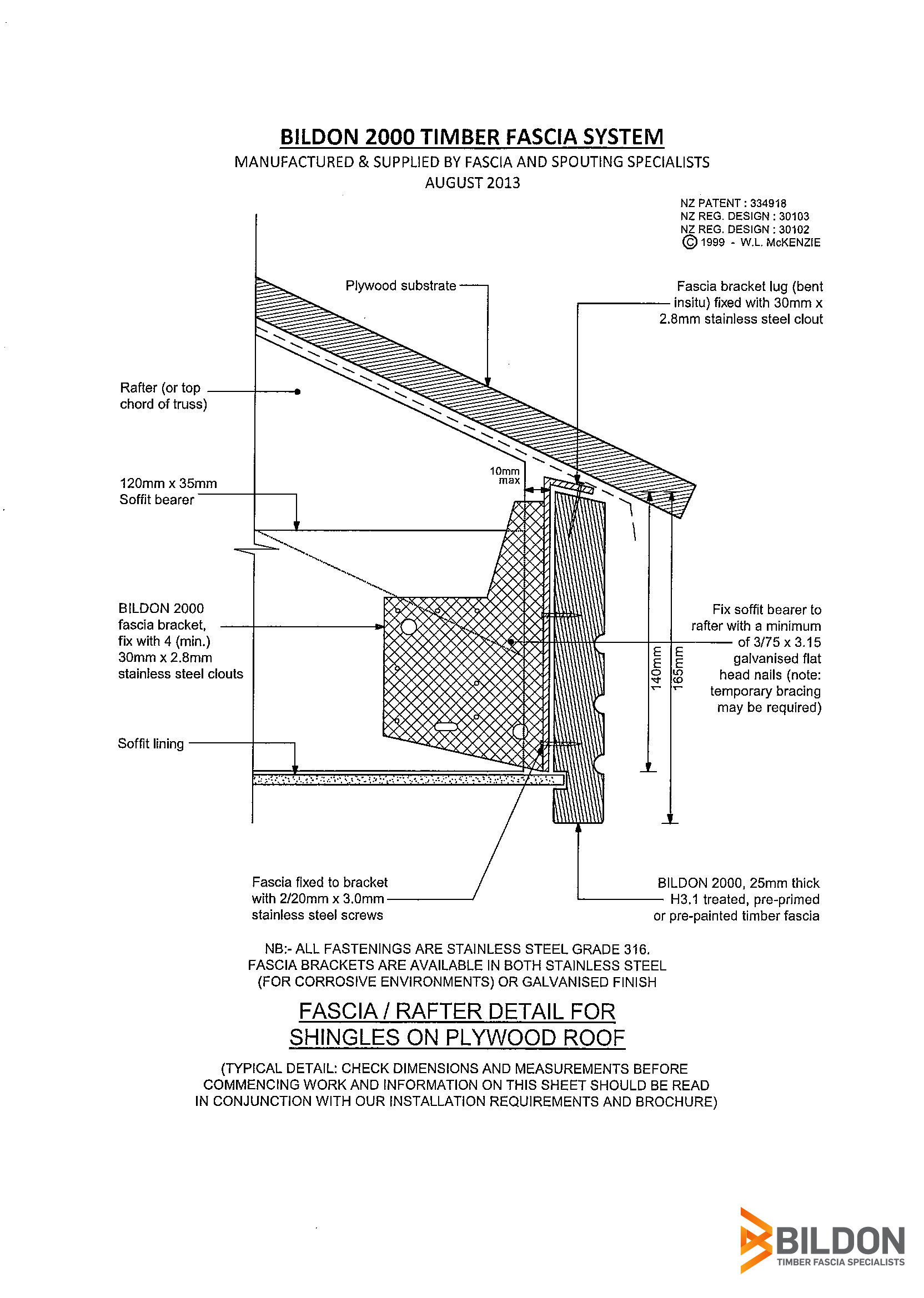 Fascia:Rafter Detail for Shingles on Plywood Roof.jpg
