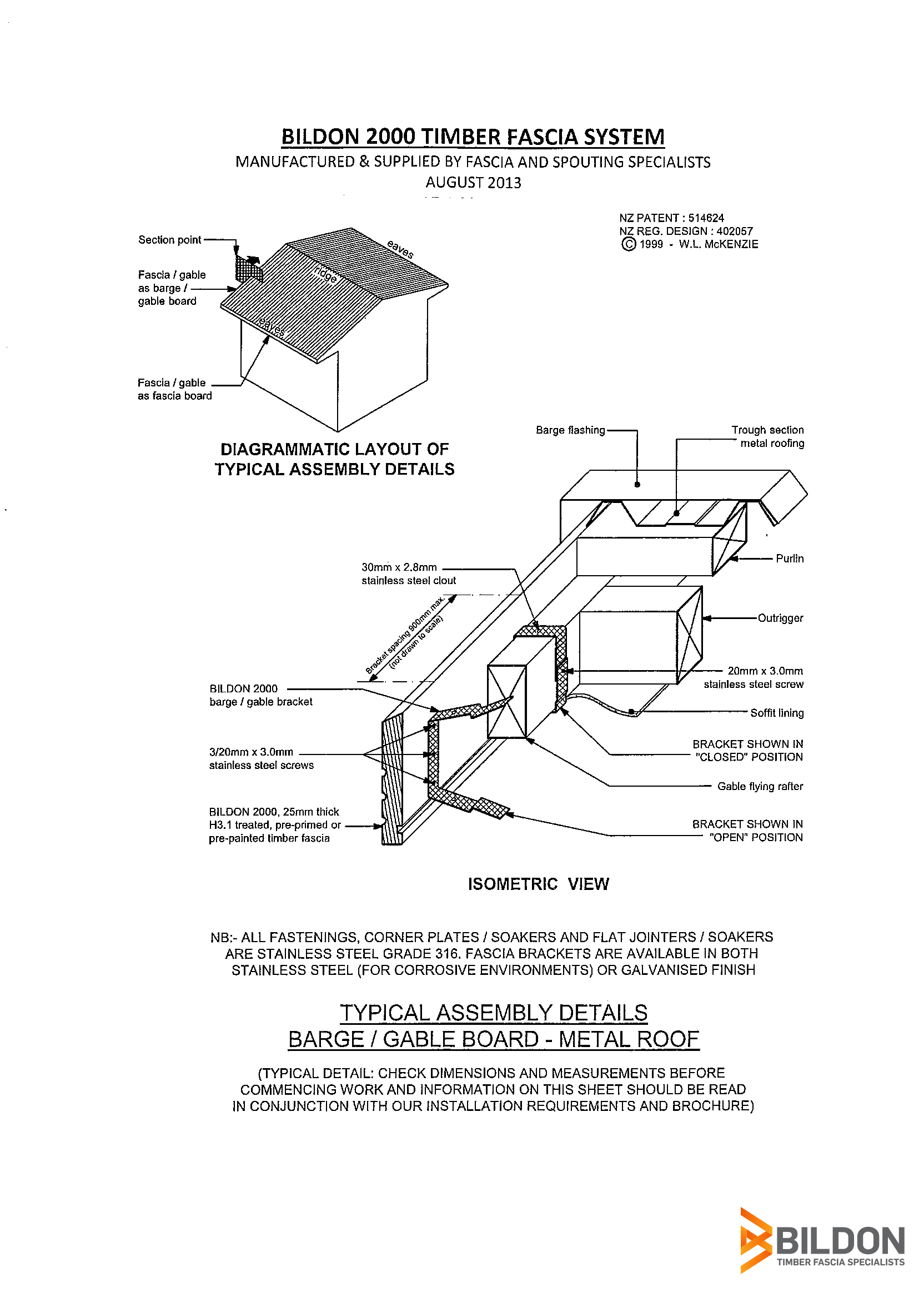 Typical Assembly Details Barge:Gable Board - Metal Roof.jpg