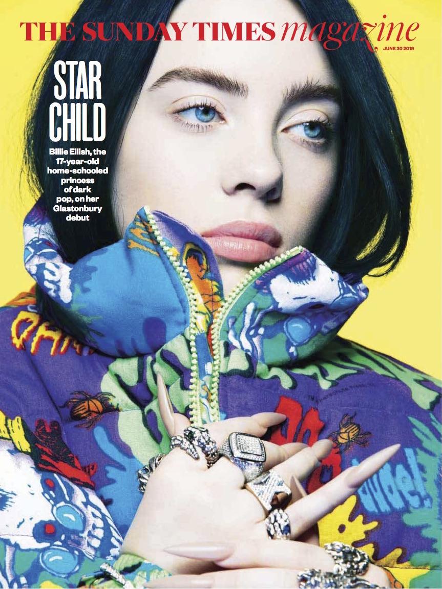 Billie Sunday Times Magazine Cover Feautre Pg1 30:6.jpg