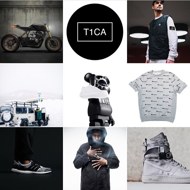 • T 1 C A • The One Creative Agency • Inspired by it all // #creatives #brandbuilder #appareldesign #accessorydesign #footweardesign #dosomethinggood #inspiration #forthecreatives #forthedoers #apparel #accessories #footwear #fashion #highsnobiety #hypebeast #baitfootwear #keepyoureyesopen #T1CA @theonecreativeagency