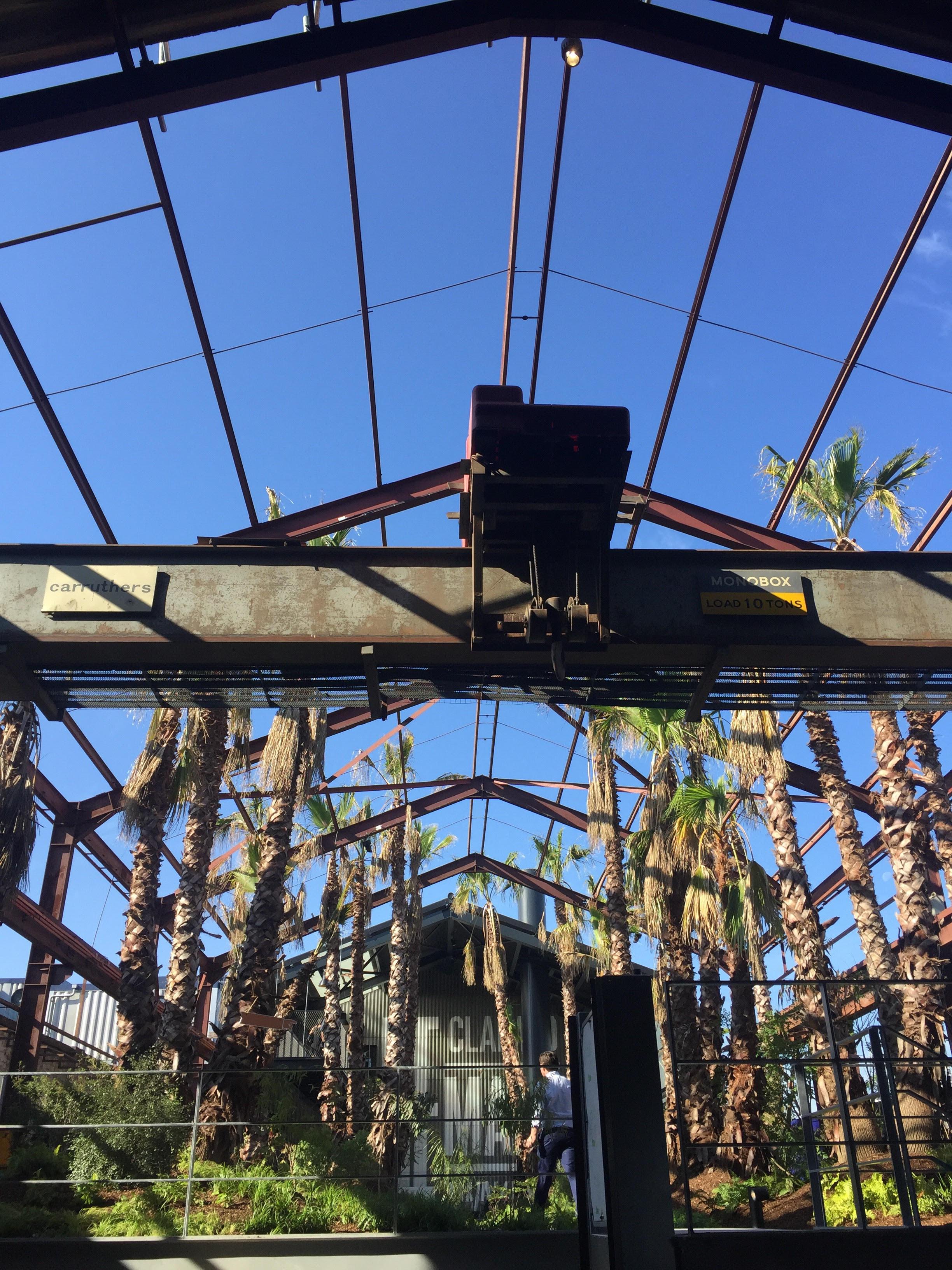 Jungle Warehouse - Showroom, Goodluck Hope.