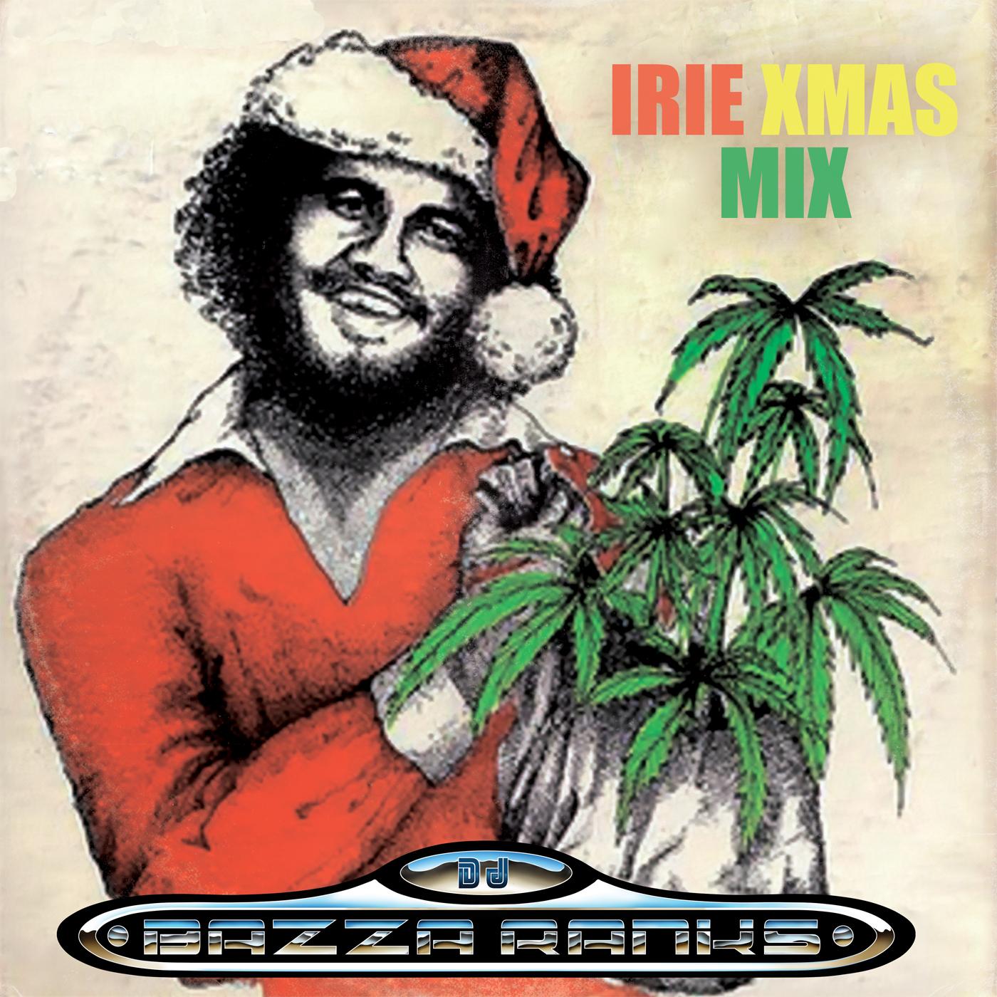 Bazza Irie Xmas Mix 1400x1400.jpg