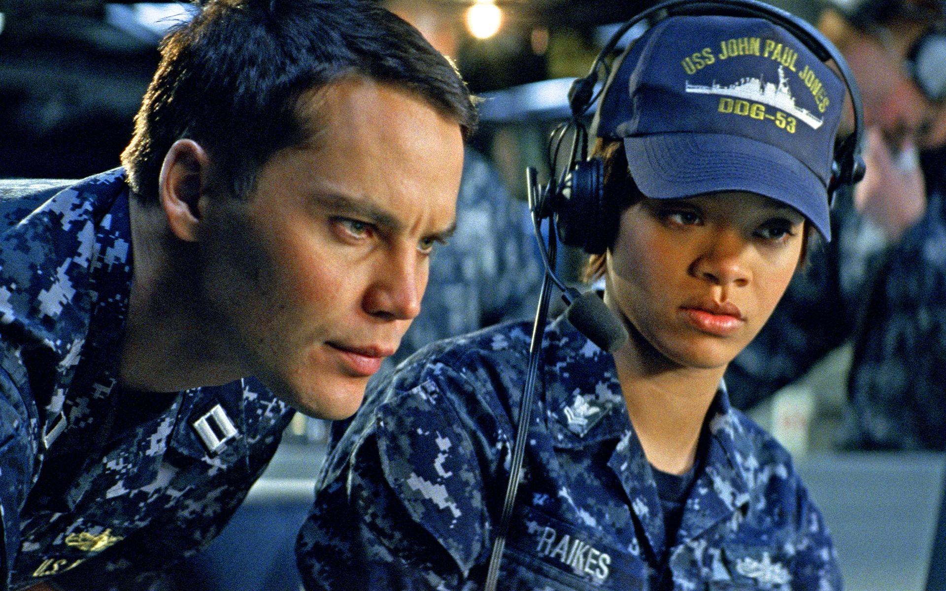 """Still from the film """"Battleship"""""""