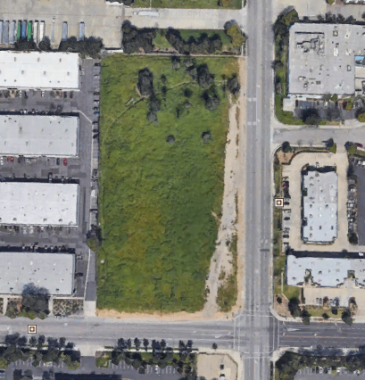 Rancho Cucamonga, CA - 102,530 SF