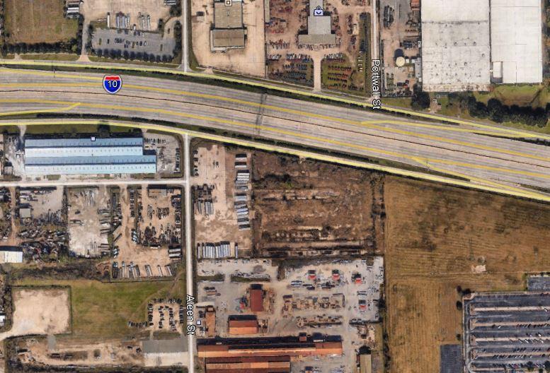 Houston, TX - +/- 176,201 SF