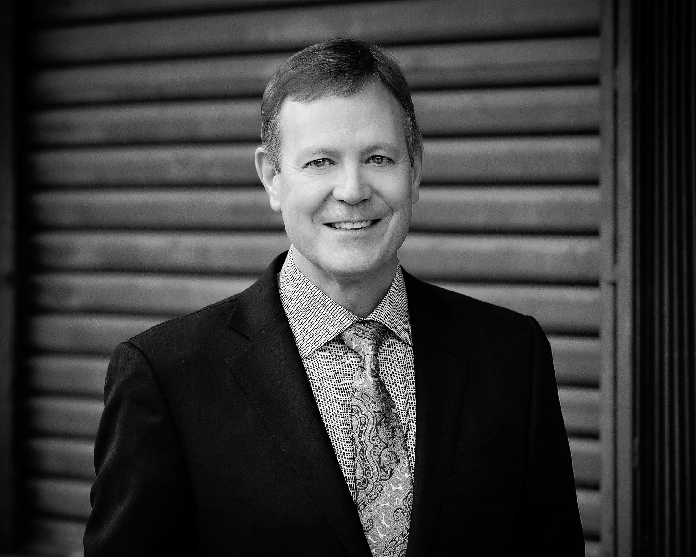 Dave Haugen | Regional Partner | Northern California