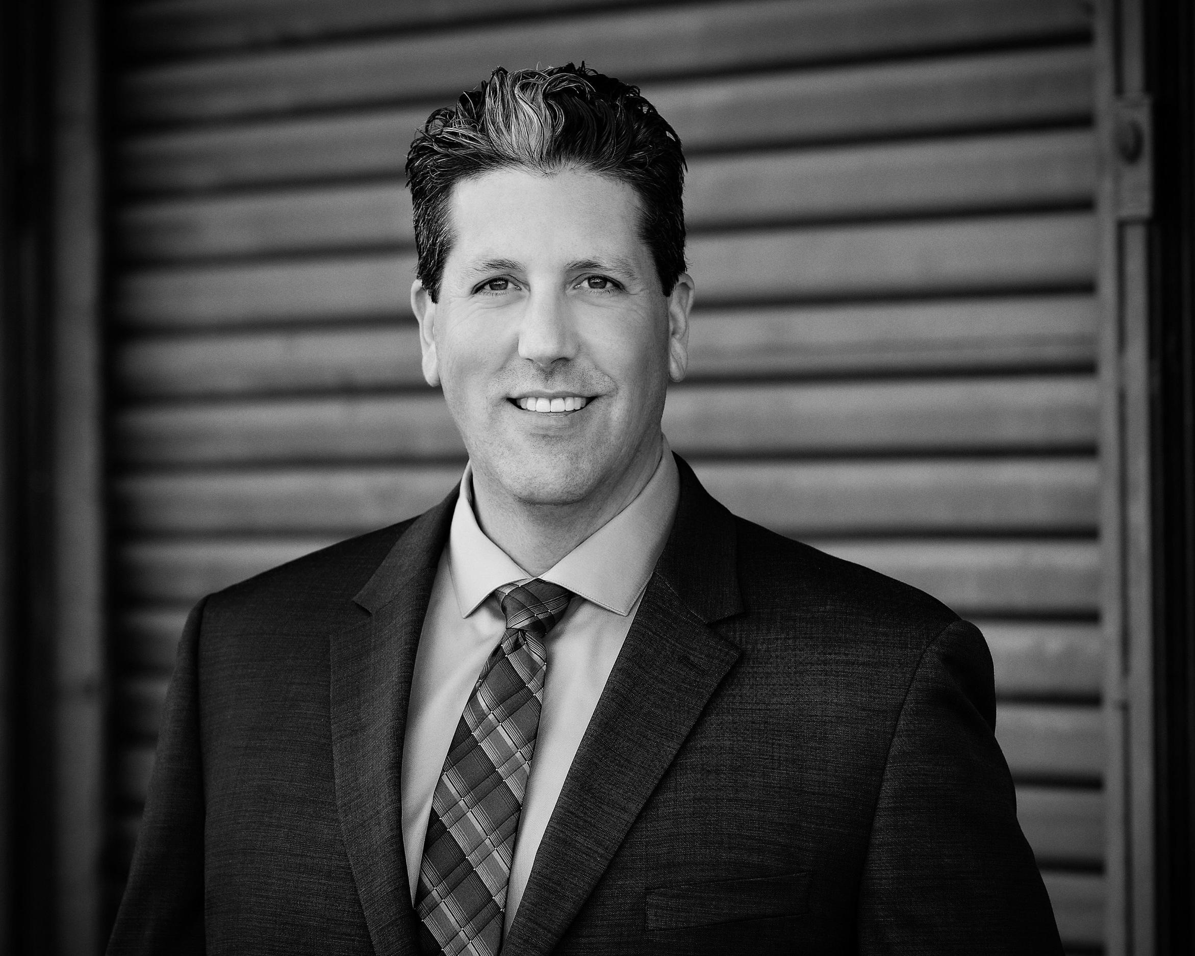 Mike DeArmey | Southern California Partner