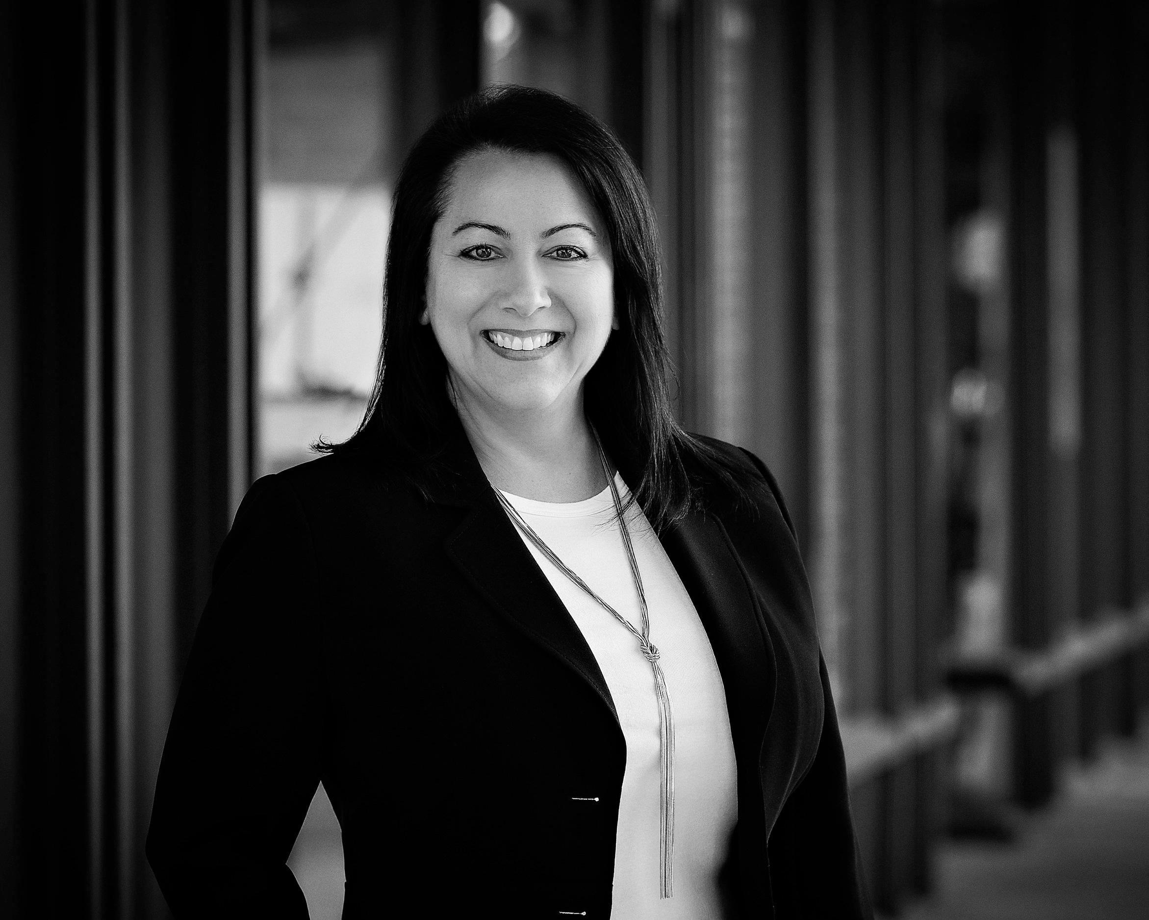 Tania Chavez | Vice President