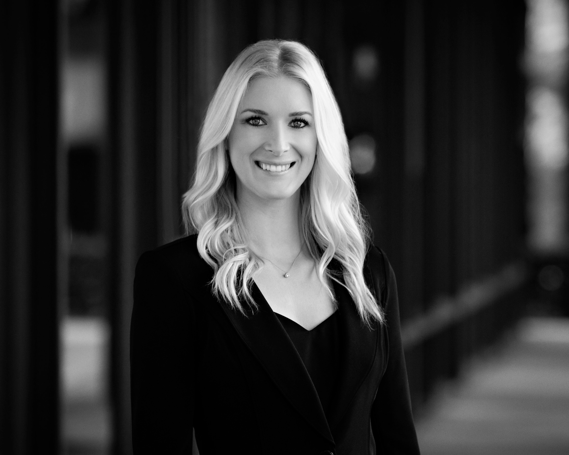 Ashley McKinley | Vice President of Acquisitions