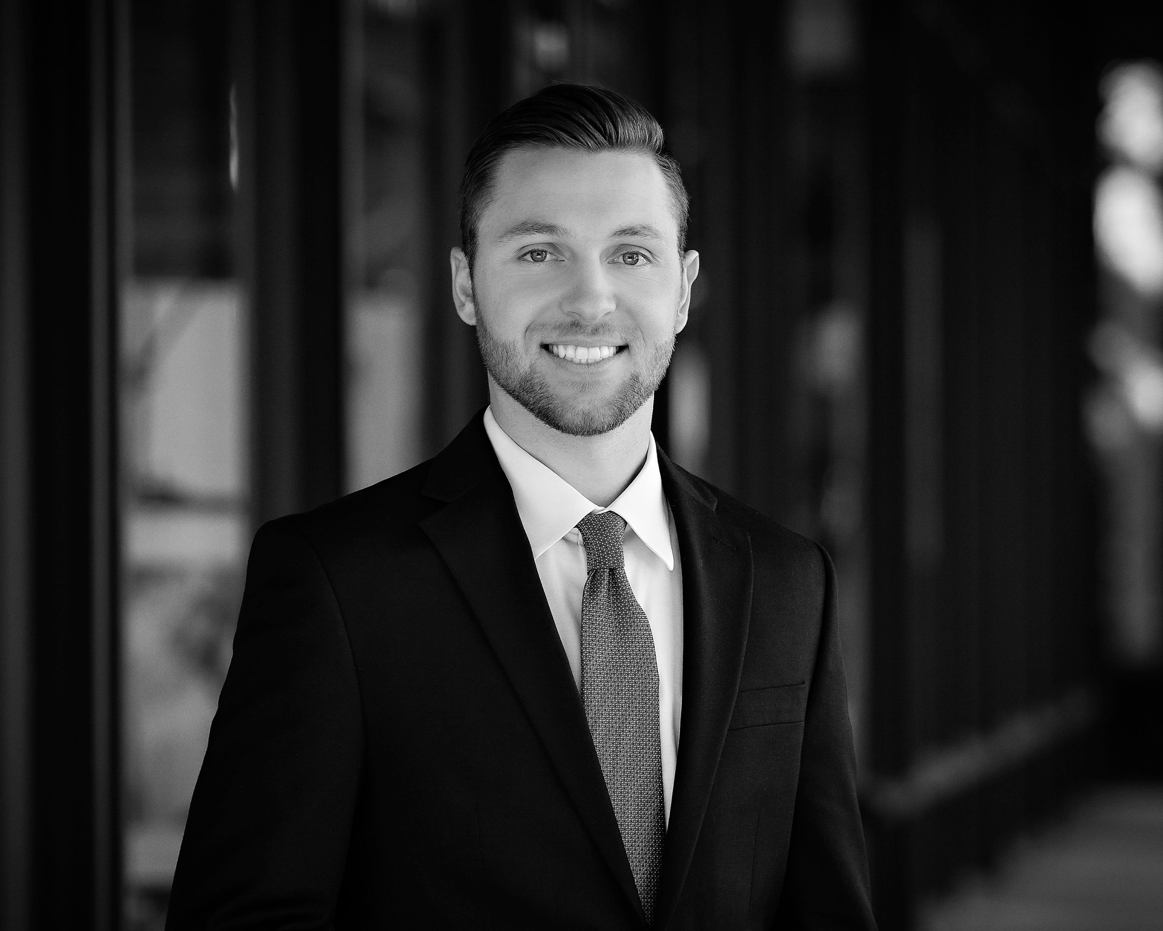 Austin Mitsch | Development Manager