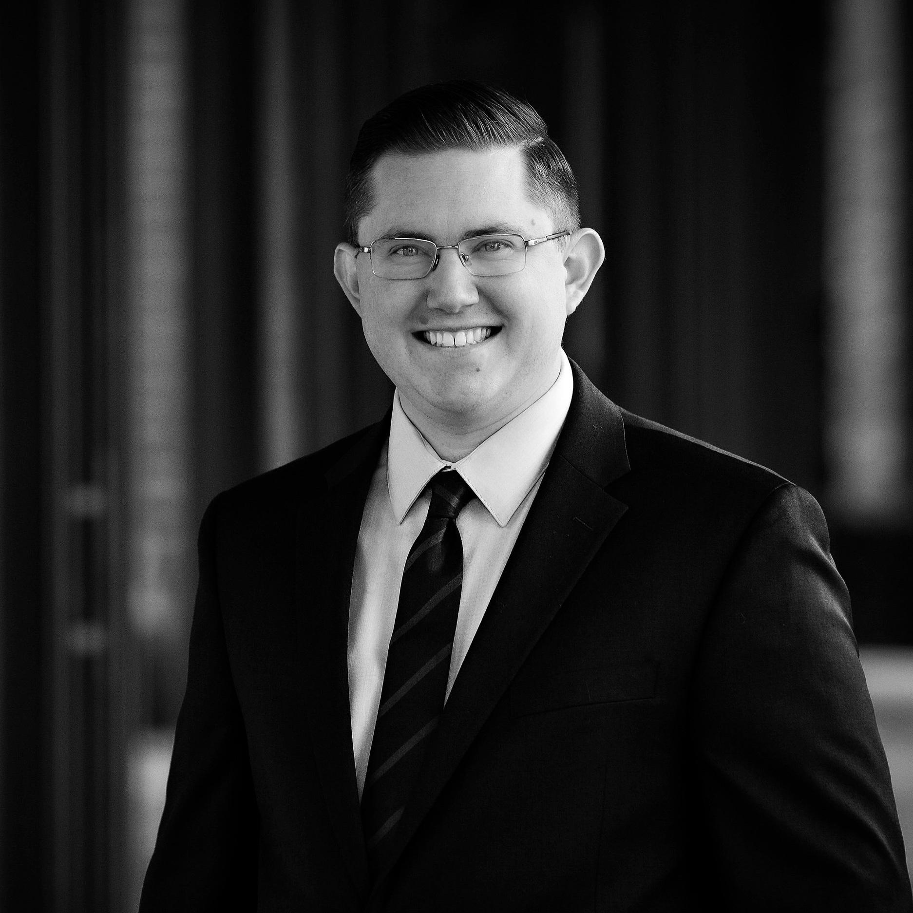 Weston Pickens | Senior Accountant