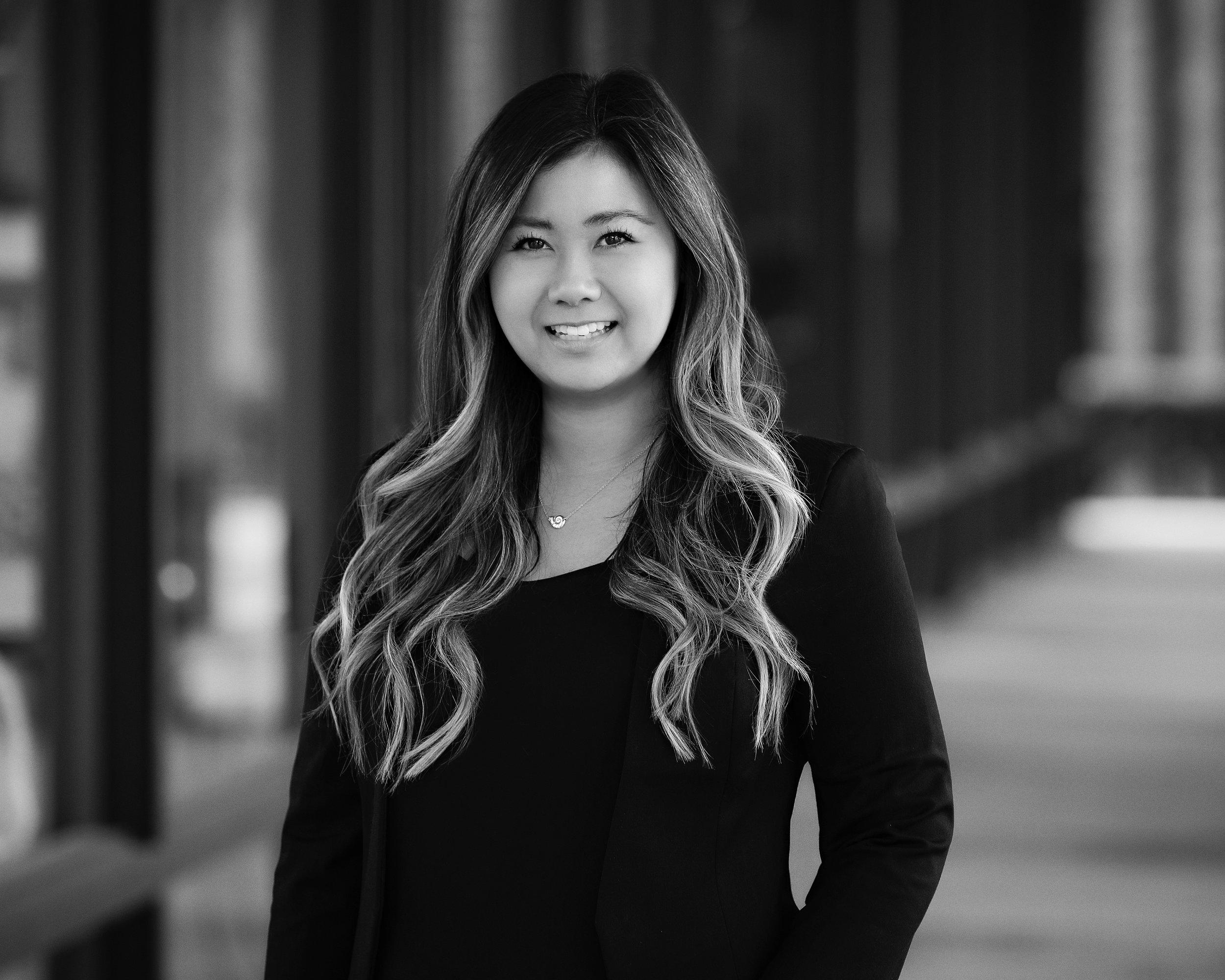 Renee Mai | Project Accountant