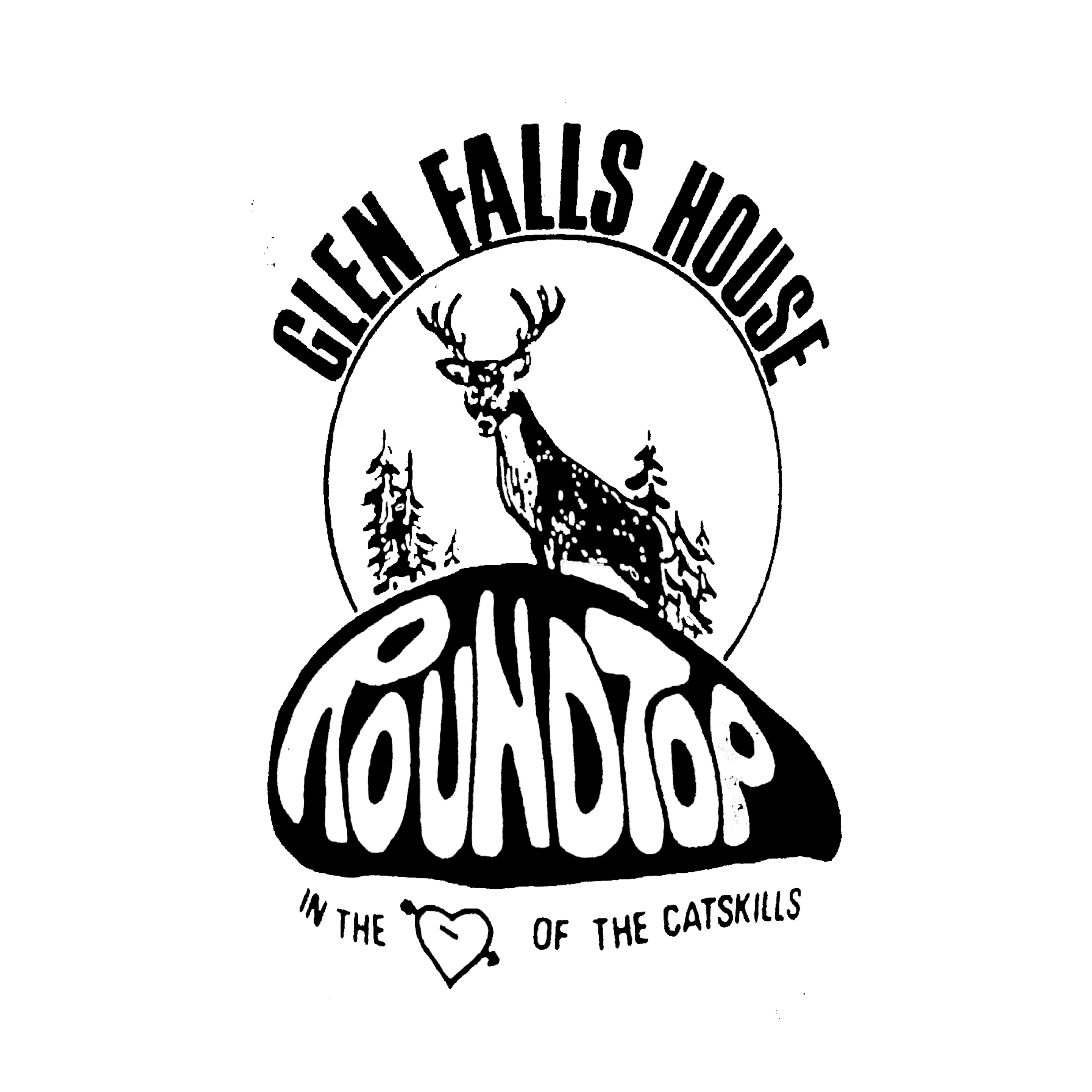 Glen Falls House   A Timeless Catskills Hotel.