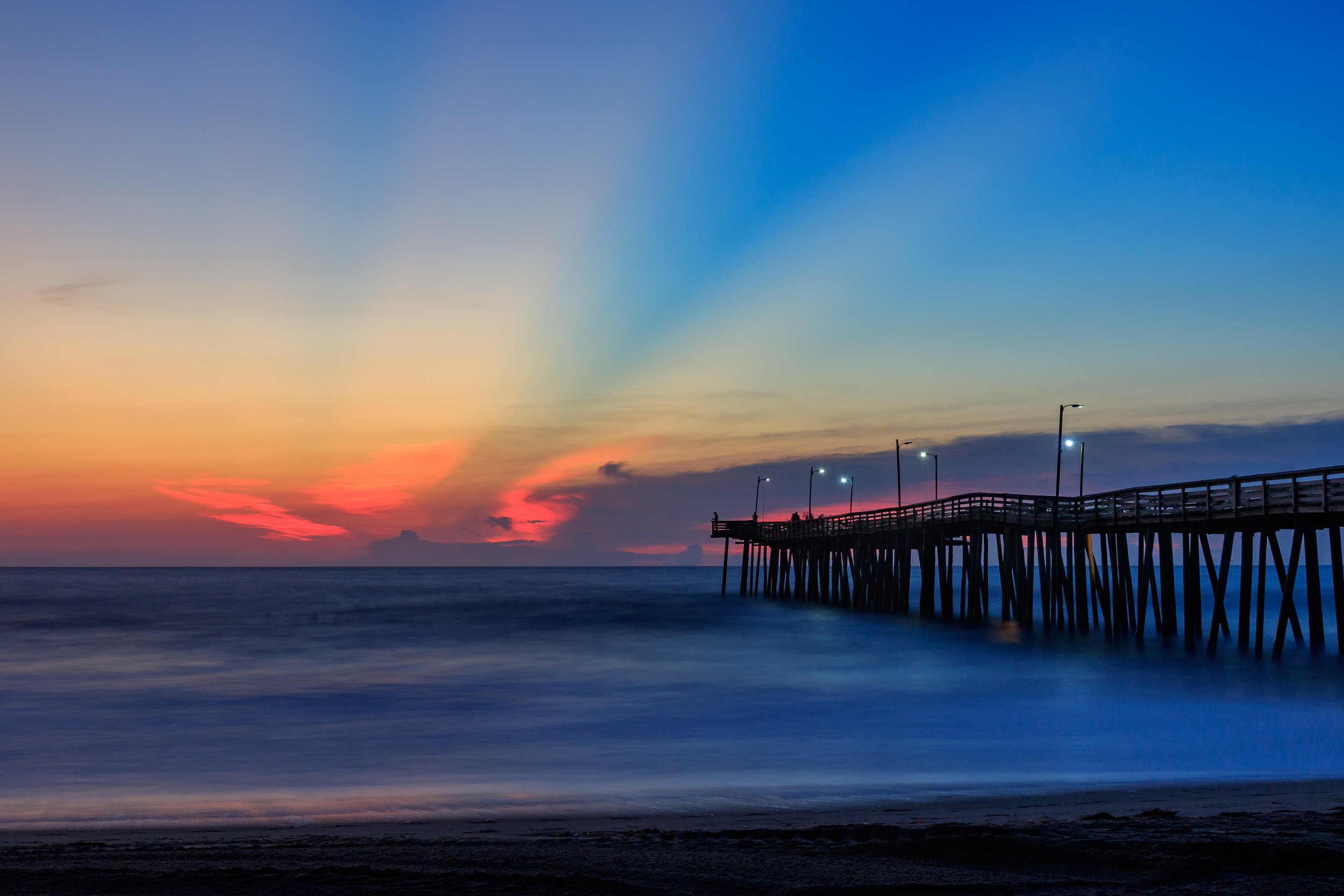 Sunrise VA Beach