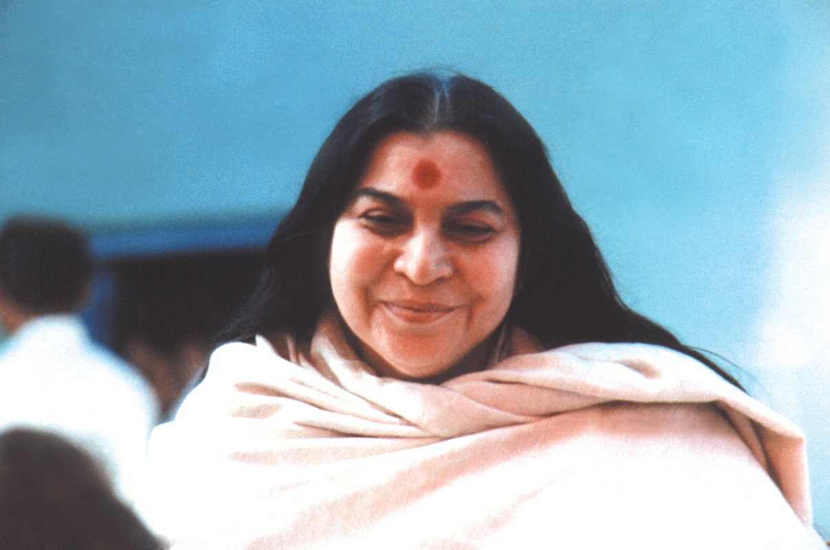 Sahaja Yoga - 사하쟈 요가는 산스크리트어(Sanskrit)어인 Sahaja Yoga로 번역되었다. 사하쟈는 [자연히],[천래-天来]이라는 뜻이고 요가는 [연합],[합일]이라고 한다. 사하쟈 요가는 자연이 연합이라고 한다
