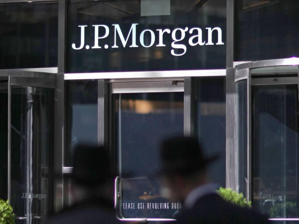 J.P. Morgan Asset Management   Research, Strategy & UX Design