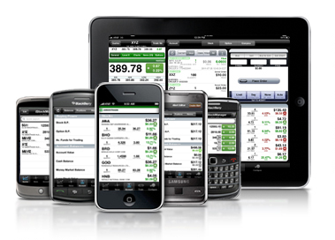 TD Ameritrade Mobile  Research & Design Strategy