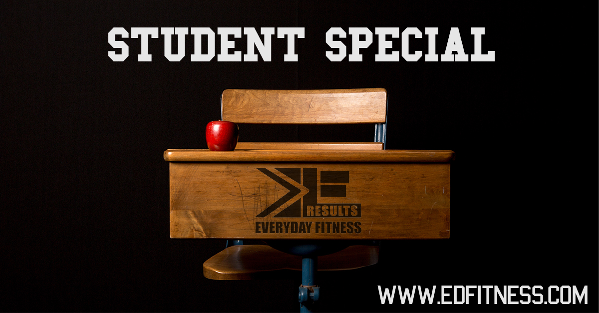 EveryDay Fitness Redding CA Student Summer Special.jpg