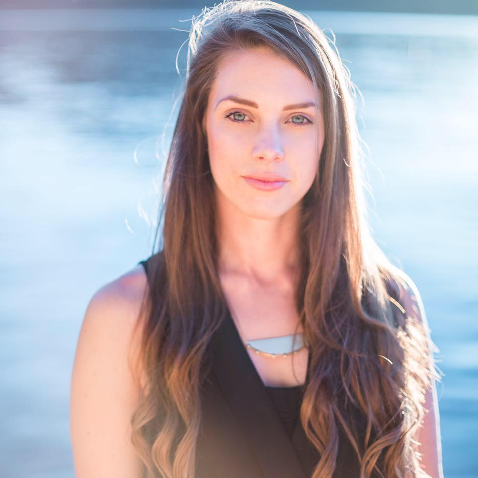 Elise Hawkins Nutritional Practitioner