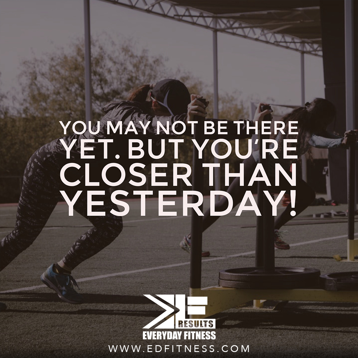 20 Motivational Quotes for Your Monday — EveryDay Fitness Redding