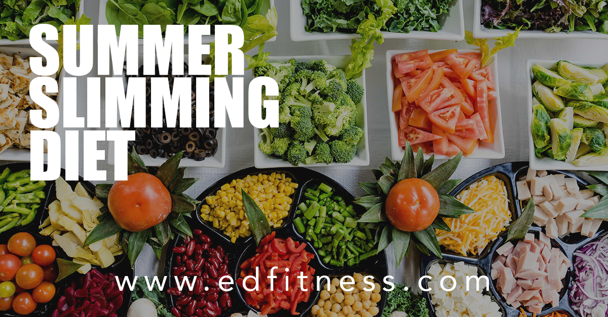 EveryDay Fitness Gym Club in Redding CA Summer 2018 Best Diets for Losing Weight