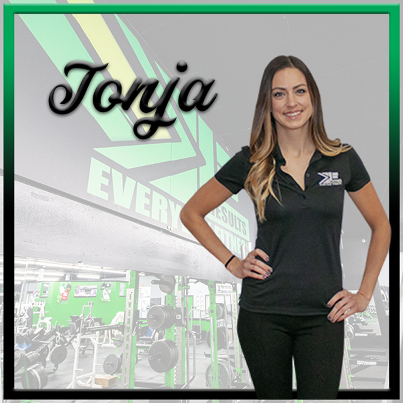 Tonja Donoho – General Manager