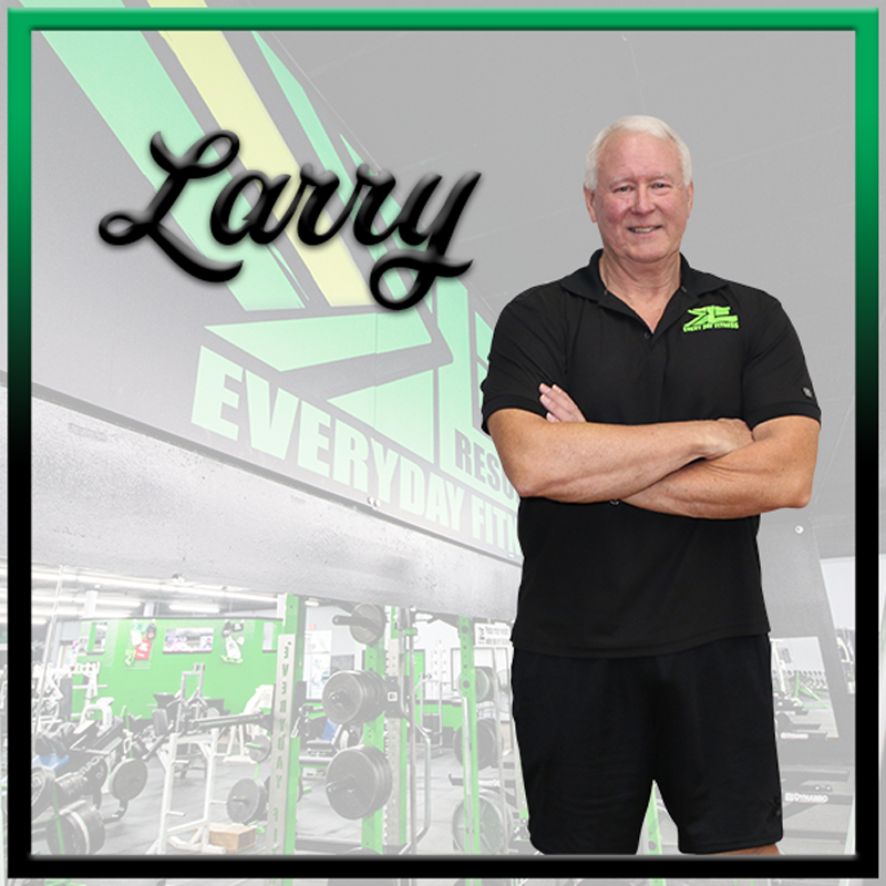 Larry Fuqua – Owner
