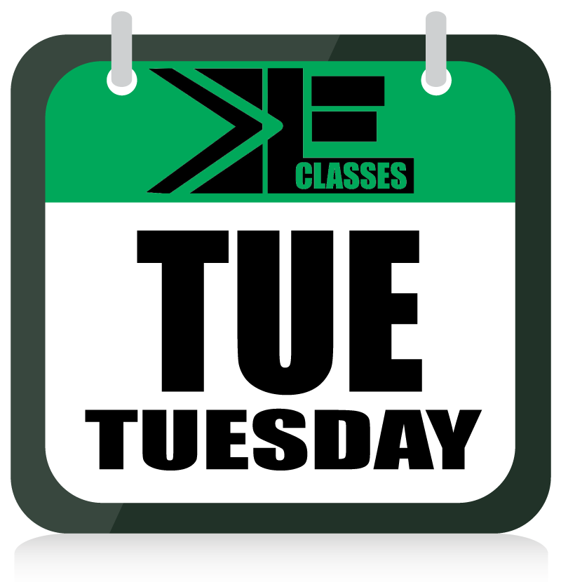 Tuesday Classes at EveryDay Fitness Redding CA.jpg