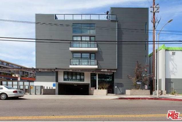 4115 Glencoe Ave. #412 I Marina del Rey