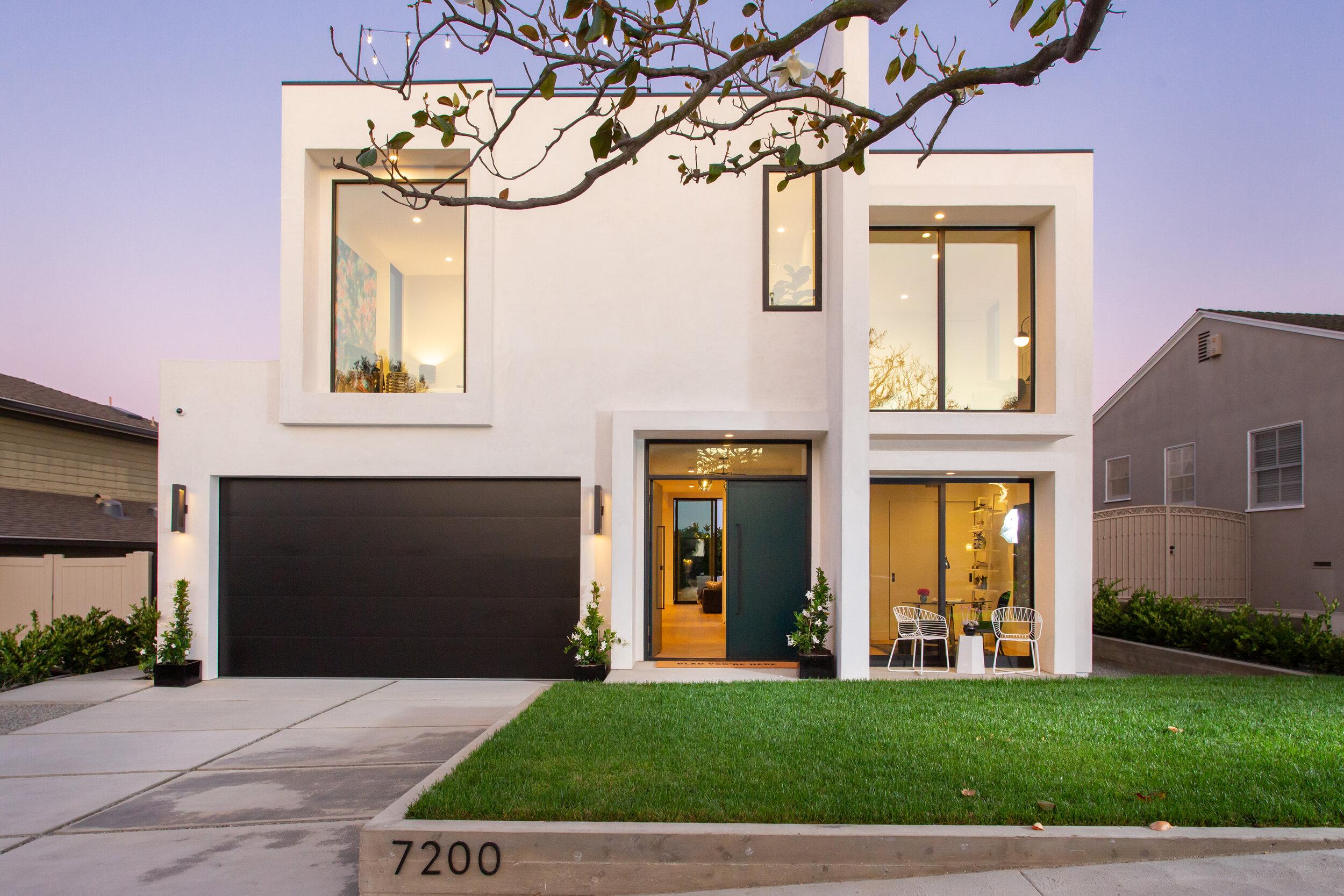 7200 Kentwood Ave, LA