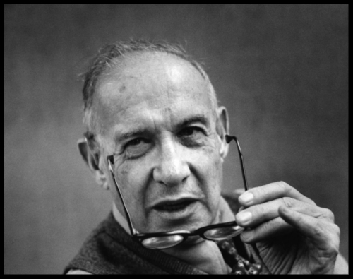 The Michael Jordan of Management, Peter Drucker.