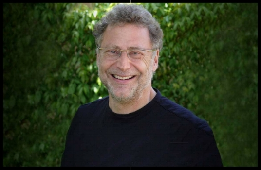 Author Leonard Mlodinow ( credit ).