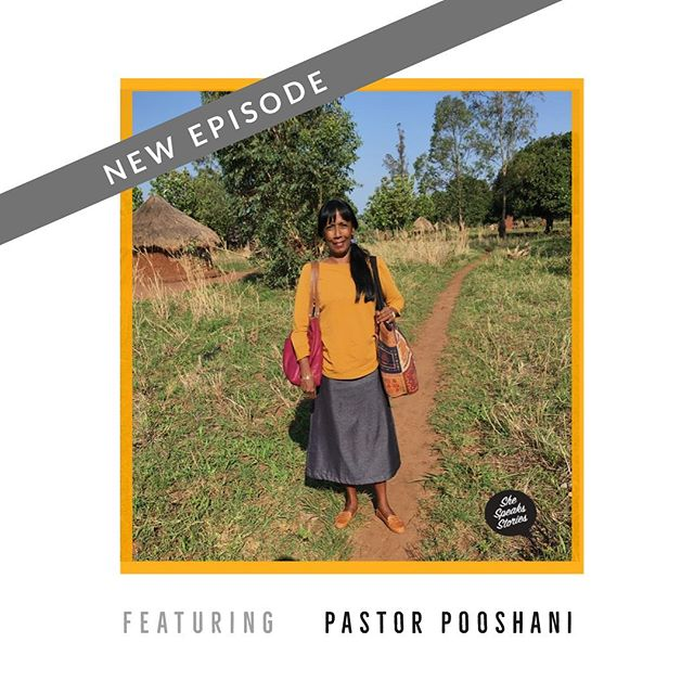 It's She Speaks Stories Friday! Pastor Pooshani, a Church Planter inside the refugee camps in Uganda is our guest today. Our lives will never be the same after our time with her. Her love for God & for people is life-giving. Lean in. Stories change lives. (Link in profile) . . . . #storieschangelives #mystorymatters #eshetchayil #womenforwomen #womenofvalor #womenwholead #refugees #refugeeswelcome #wewelcomerefugees #uganda #churchplant #churchplanter #refugeecamp #church