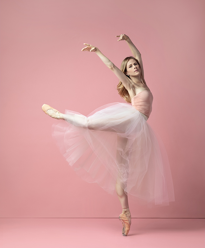 (Heather Ogden, The National Ballet of Canada)