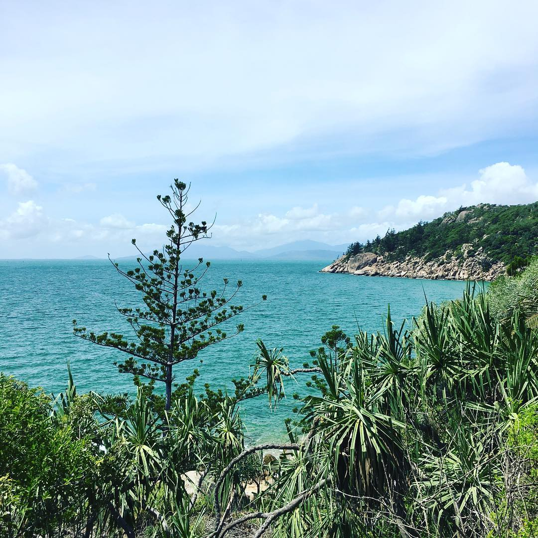 Magnetic Island, near Nelly Bay