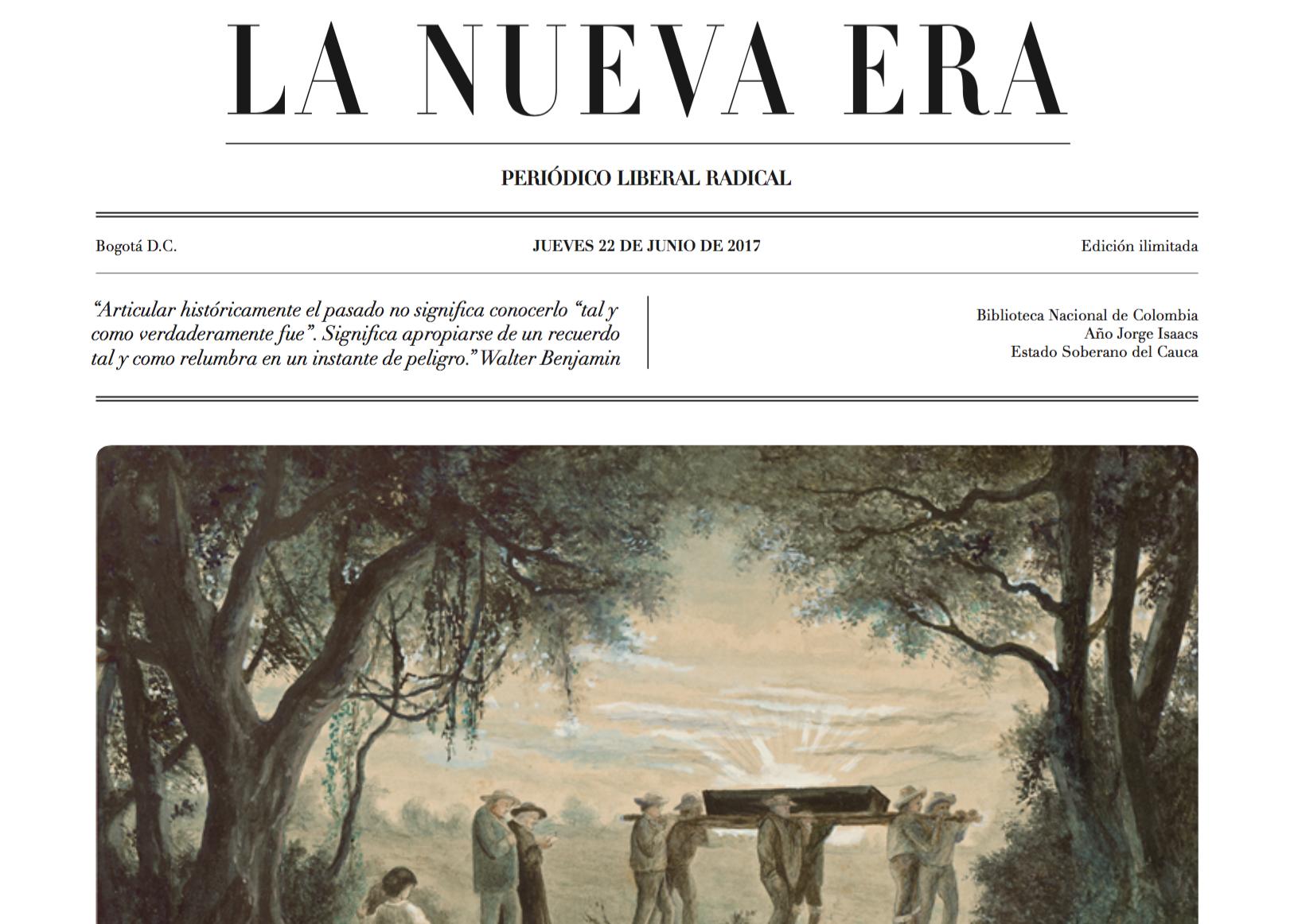 Diseño periódico — DANIEL SALAMANCA NÚÑEZ