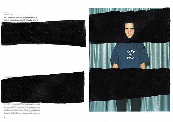 Dean Cross, PolyAustralis #16 , 2016, archival inkjet print on cotton photorag, 59.4 x 84.1 cm