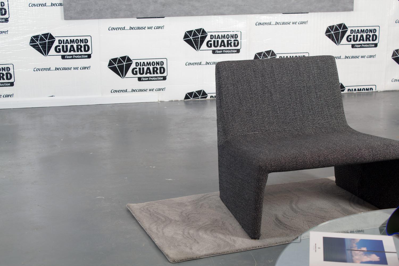 Oscar Carpezio, Verzelloni chair