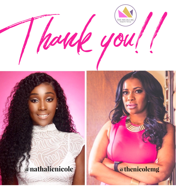 "Join my Accountability Group!! -   Thank you so much for everyone that joined  our IG Live session!! We are so excited about our Health, Wealth, and Hustle Campaign!!! 💫👑""Only 20 spots for my accountability group! Can't want for us to get our healthy hustle on!! #1KWomen #30303#BeMajestic#YearoftheWoman#NoMercy"