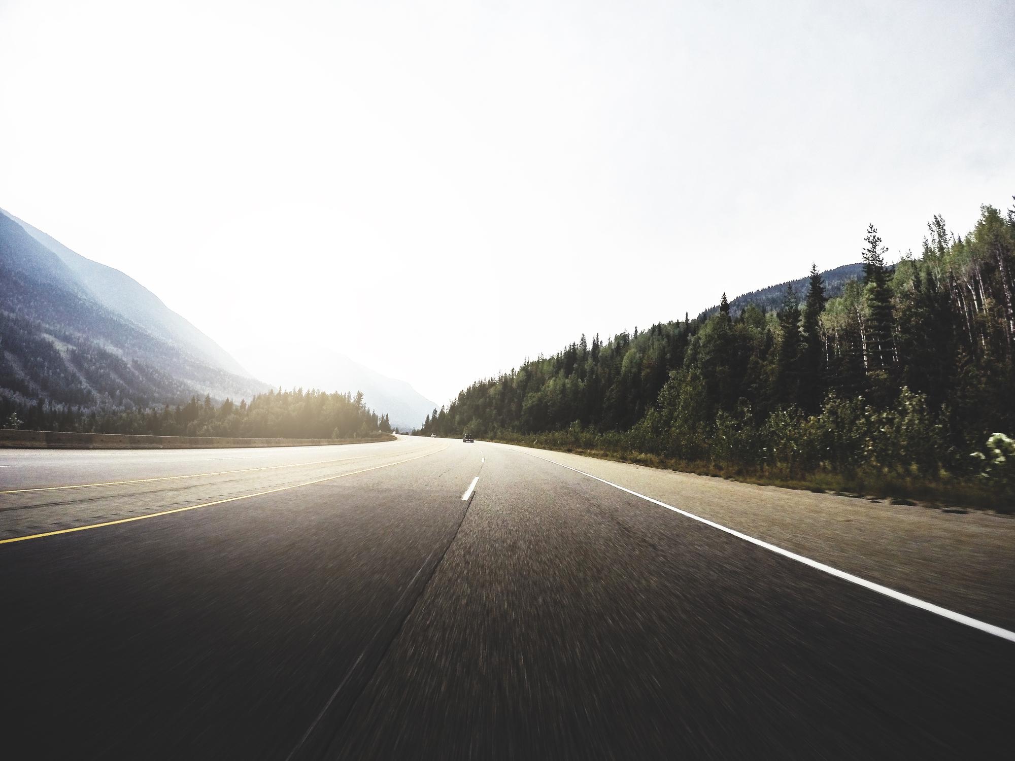Okanagan Highway