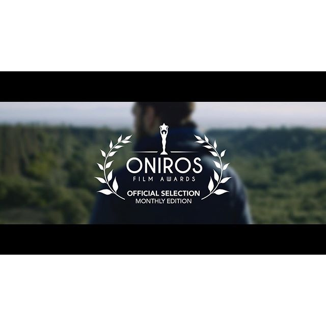 🎥 ONIROS FILM AWARDS 🎥 Official Selection for our short film CONQUER @dkoponen @tkoponen
