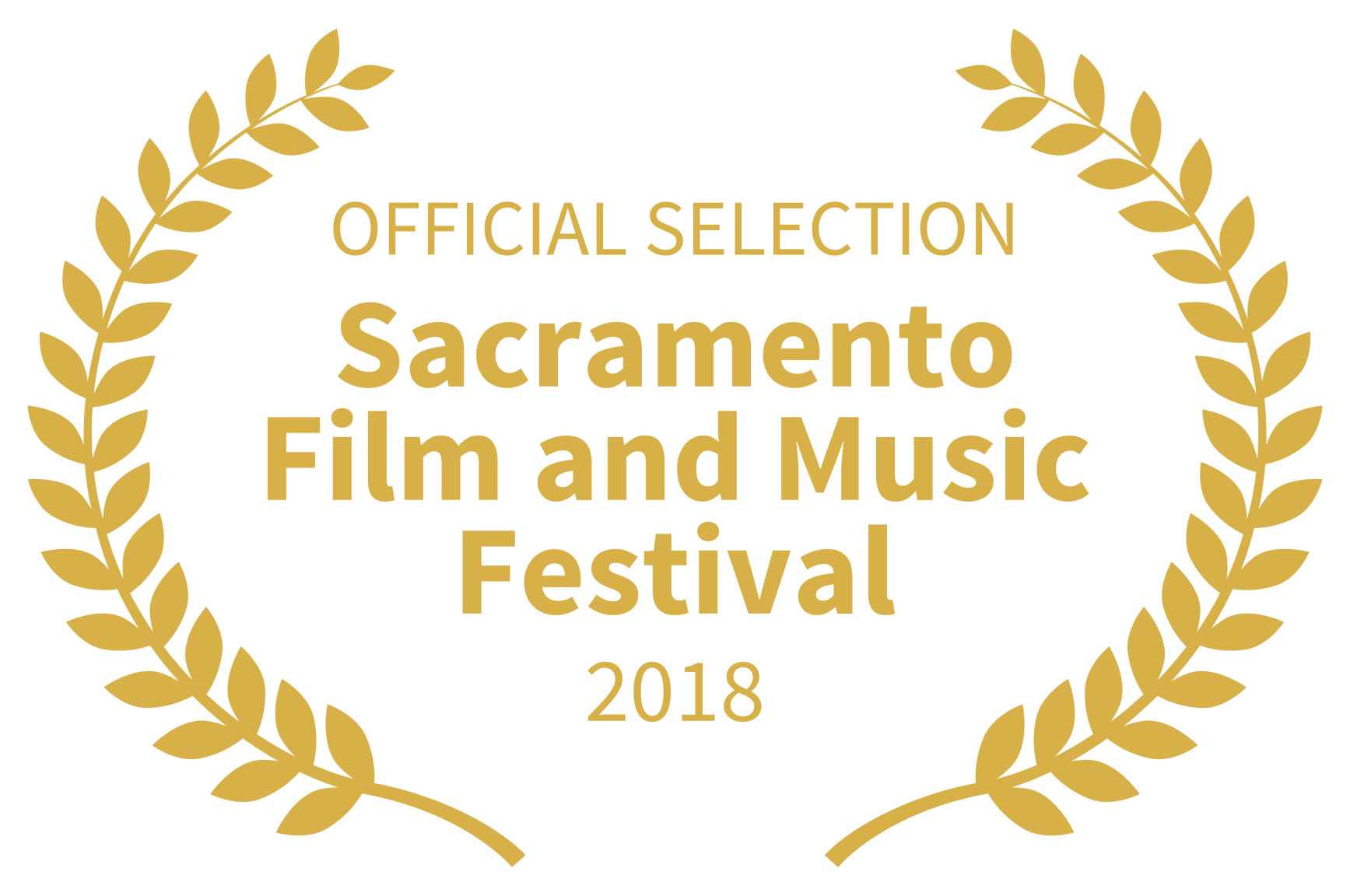 OFFICIAL SELECTION - Sacramento Film and Music Festival - 2018.png