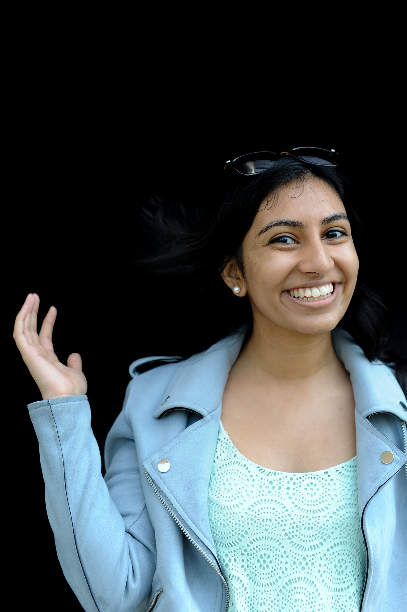 Name: Yashvi Gattani
