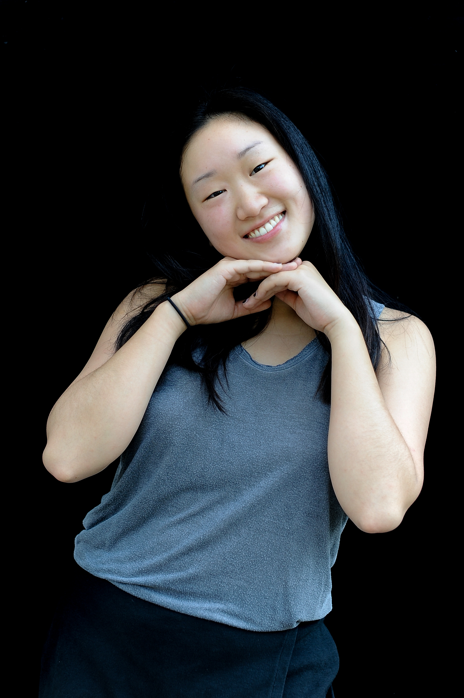 Name: Josephine Chu