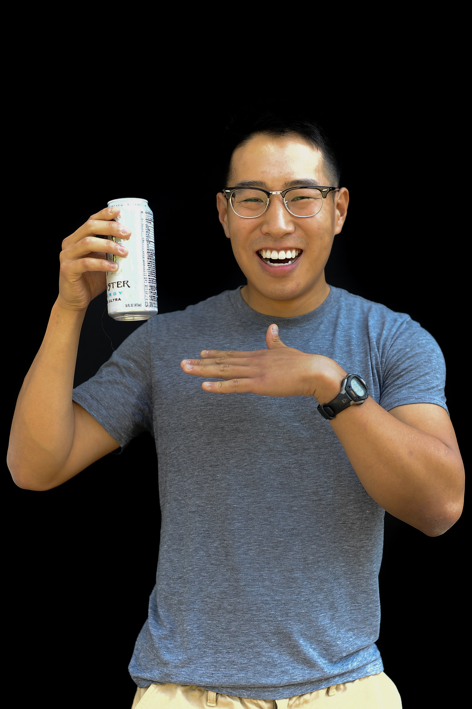Name: Felix Chung