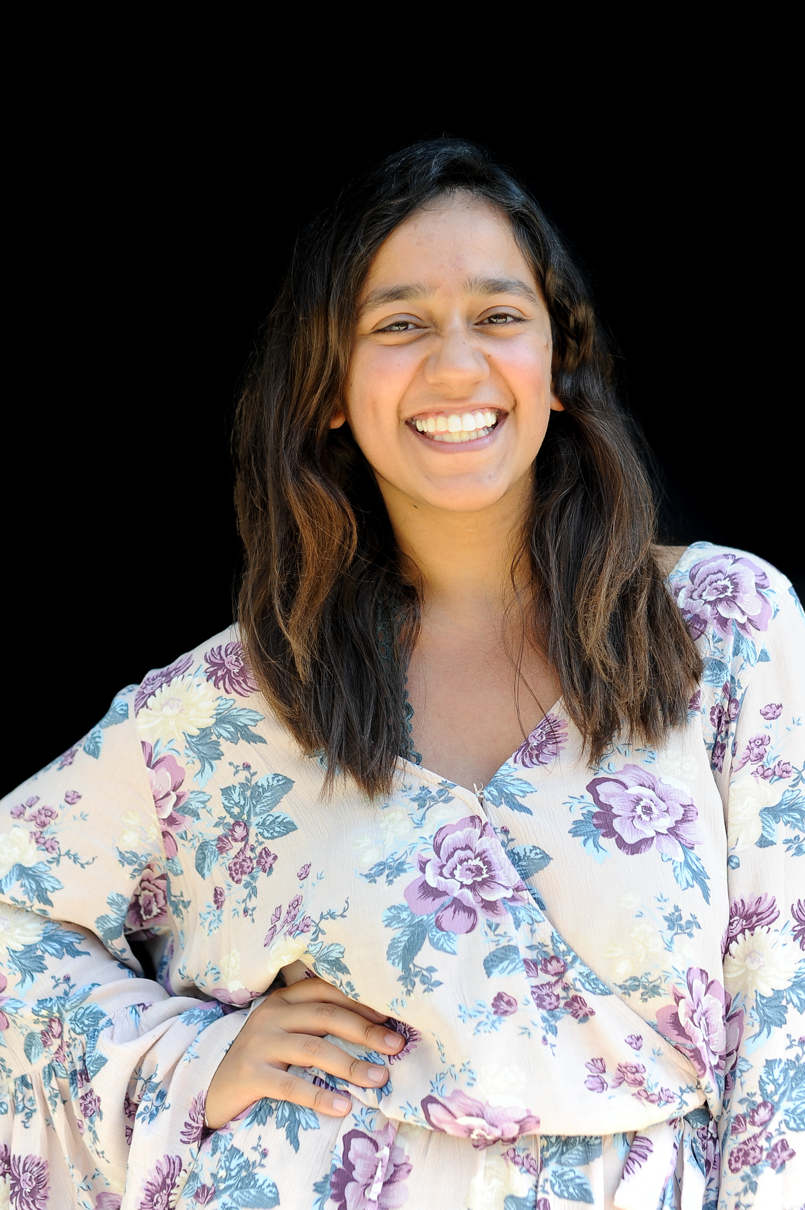 Name: Eesha Khanna