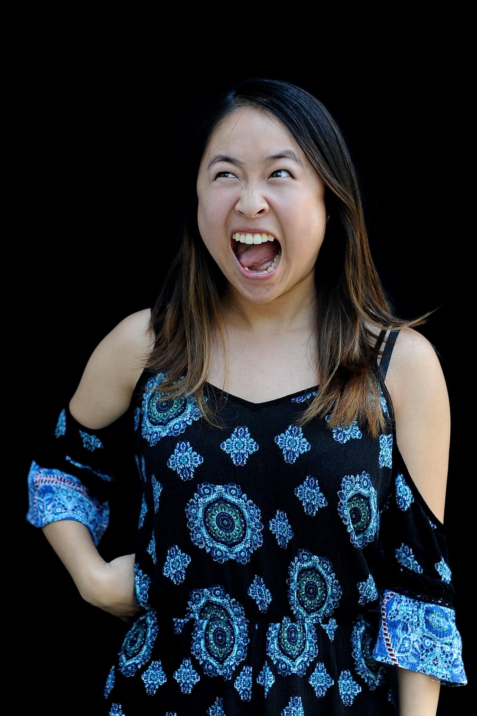 Name: Caroline Chu