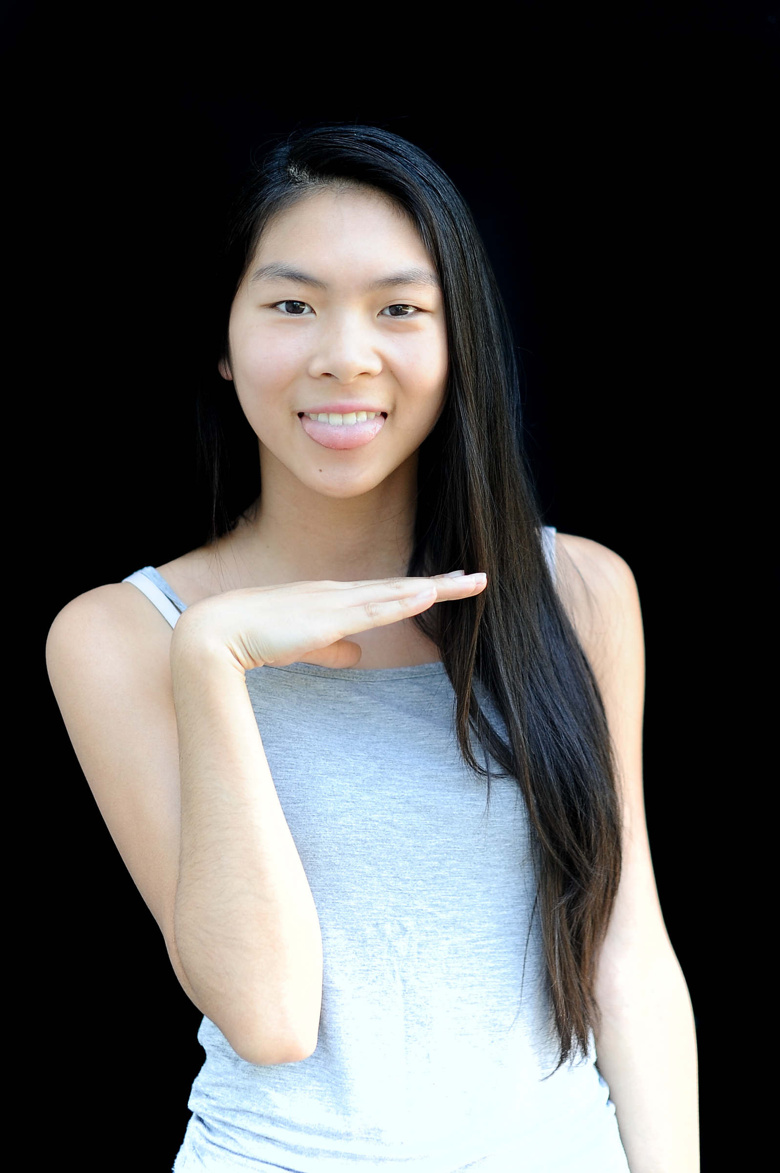 Name: Carol Hung